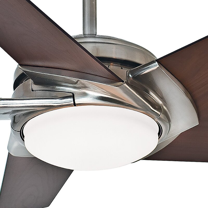54 Stealth Dc 5 Blade Ceiling Fan