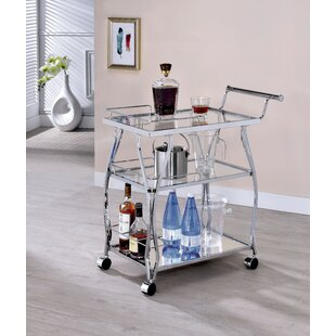 Koltunski Serving Cart