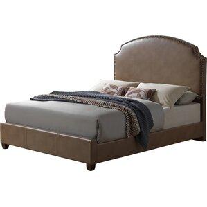 Qichen Platform Bed by Red Barrel Studio