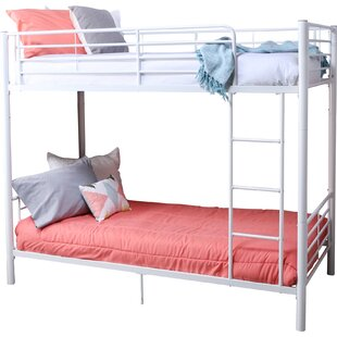 white bunk loft beds you 39 ll love wayfair. Black Bedroom Furniture Sets. Home Design Ideas