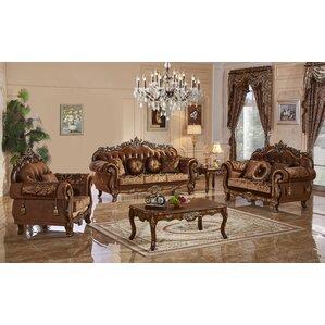 Diana Configurable Living Room Set