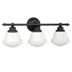 Bathroom Lighting Fixtures Black bathroom vanity lighting you'll love