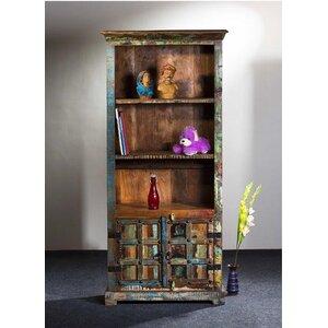 190 cm Bücherregal Dehli von TheWoodTimes