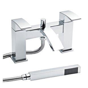 Low Pressure Thermostatic Bath Shower Mixer bath & shower mixer taps | wayfair.co.uk