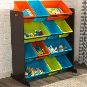 Sort It And Store It Toy Organizer