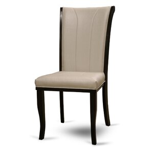 Cyrano Upholstered Dining Chair (Set of 2..