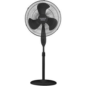 ETL Certified 18in Oscillating Floor Fan