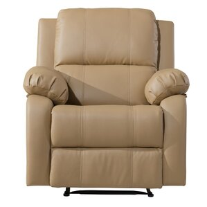 henry oversize recliner
