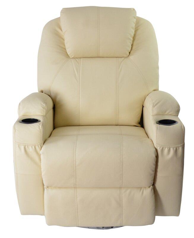 Reclining Full Body Massage Chair  sc 1 st  Wayfair & Red Barrel Studio Reclining Full Body Massage Chair u0026 Reviews ... islam-shia.org