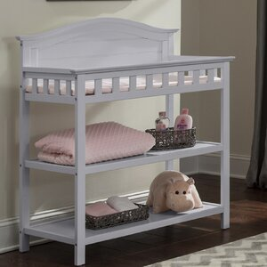 Southern Dunes Changing Table