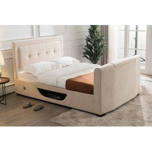Juliet Side Lift Storage Tv Bed