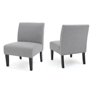 Genial Set Of 2 Accent Chairs | Wayfair