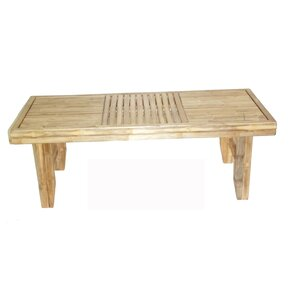 Karaman Folding Coffee Table