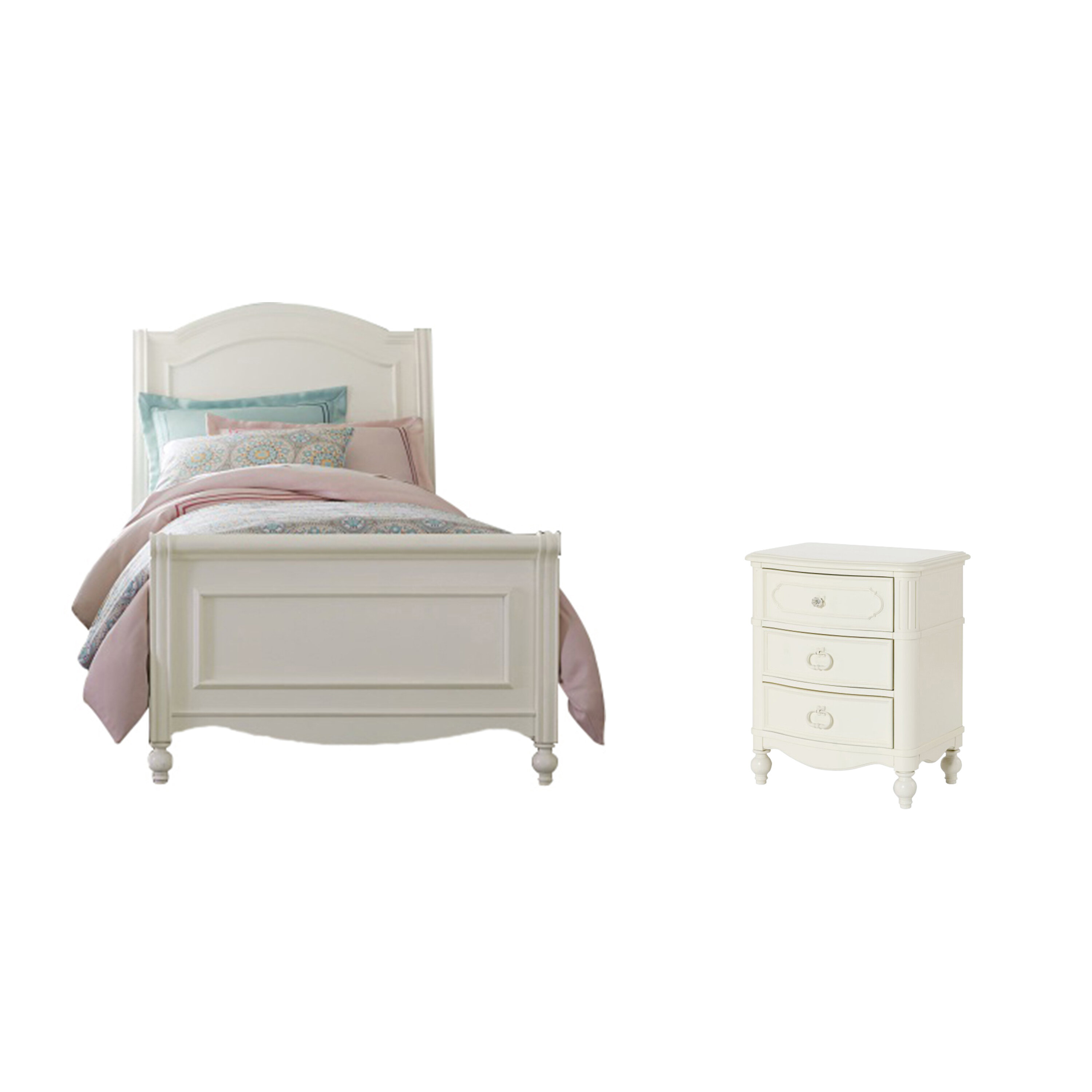 Wendy Bellissimo by LC Kids Harmony by Wendy Bellissimo Panel ...