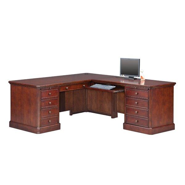 Terrific L Shaped Desks Youll Love In 2019 Wayfair Download Free Architecture Designs Intelgarnamadebymaigaardcom