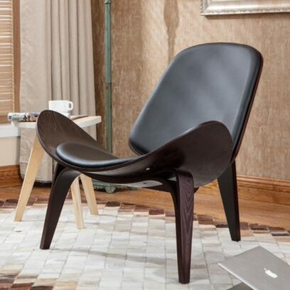 Exceptionnel Petra Wing Lounge Chair