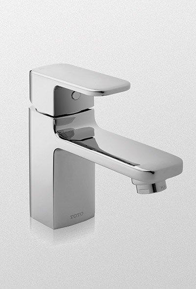 Toto Upton Single Hole Bathroom Faucet & Reviews | Wayfair