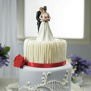 Wedding Cake Topper.Wedding Cake Toppers You Ll Love In 2019 Wayfair