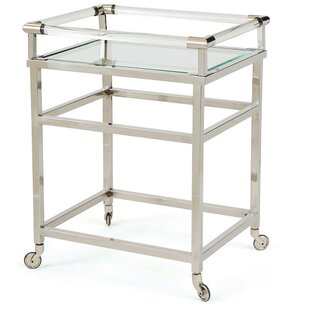 Harkness Bar Cart