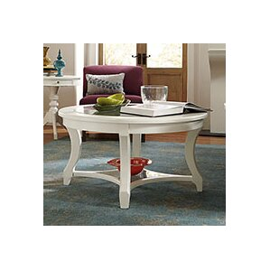 Burchett Coffee Table by Birch Lane?