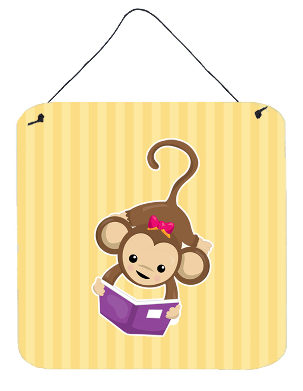 Dorable Sock Monkey Wall Art Pictures - The Wall Art Decorations ...