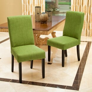 Exceptionnel Caverly Parsons Chair (Set Of 2)