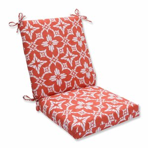 Aspidoras Outdoor Dining Chair CushionPink Patio Furniture Cushions You ll Love   Wayfair. Pink Dining Chair Cushions. Home Design Ideas