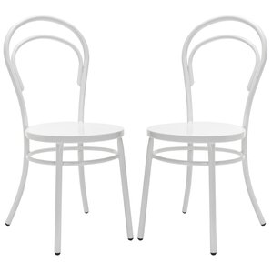 Richard Side Chair (Set of 2) by Safavieh