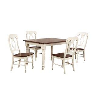 Oak Dining Room Sets Youll Love Wayfair