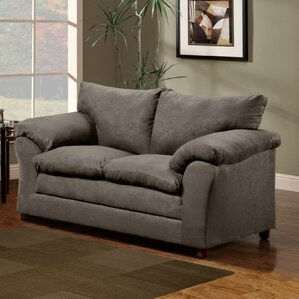 Candlewood Loveseat by Red Barrel Studio