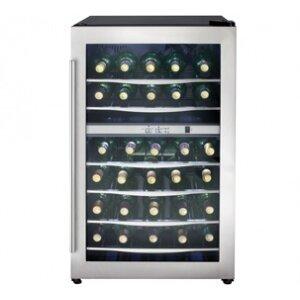 38 Bottle Freestanding Wine Cooler