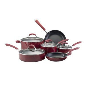 Chloe 12-Piece Cookware Set