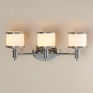 Midvale 3-Light Vanity Light
