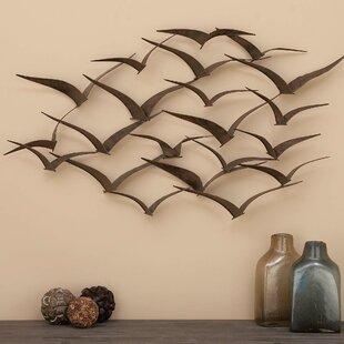 Birds Wall Décor