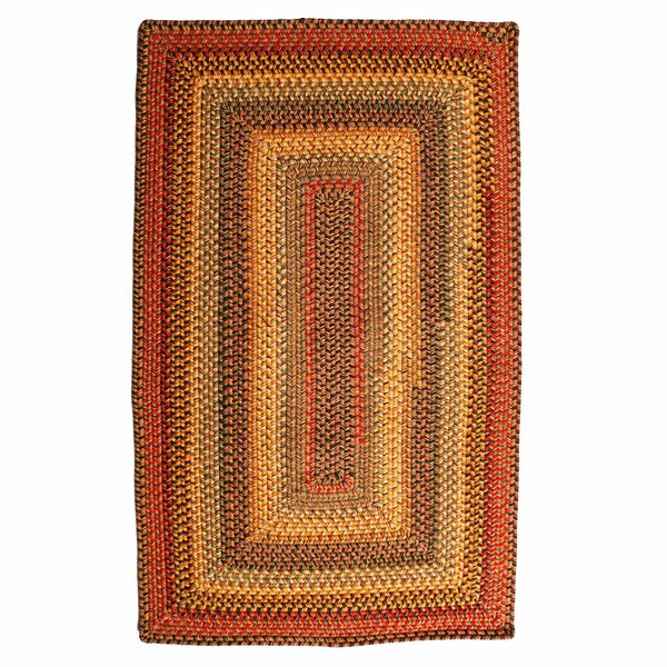Homespice Decor Wool Budapest Area Rug & Reviews