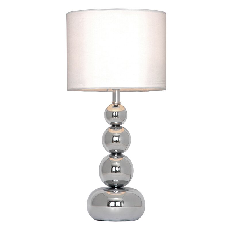 Exceptional 35cm Touch Table Lamp