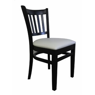 Grill Upholstered Dining Chair
