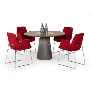 10 Round Table.Large Round Table Seats 10 Wayfair Ca