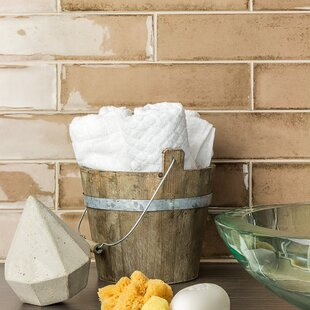 White Oak Tile | Wayfair