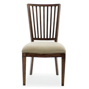 Huntington Solid Wood Dining Chair (Set o..