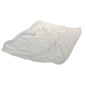 Terrycloth Cover for Sleep Better Pillow by Deluxe Comfort