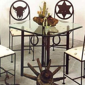 Horseshoe Dining Table by Grace Collection