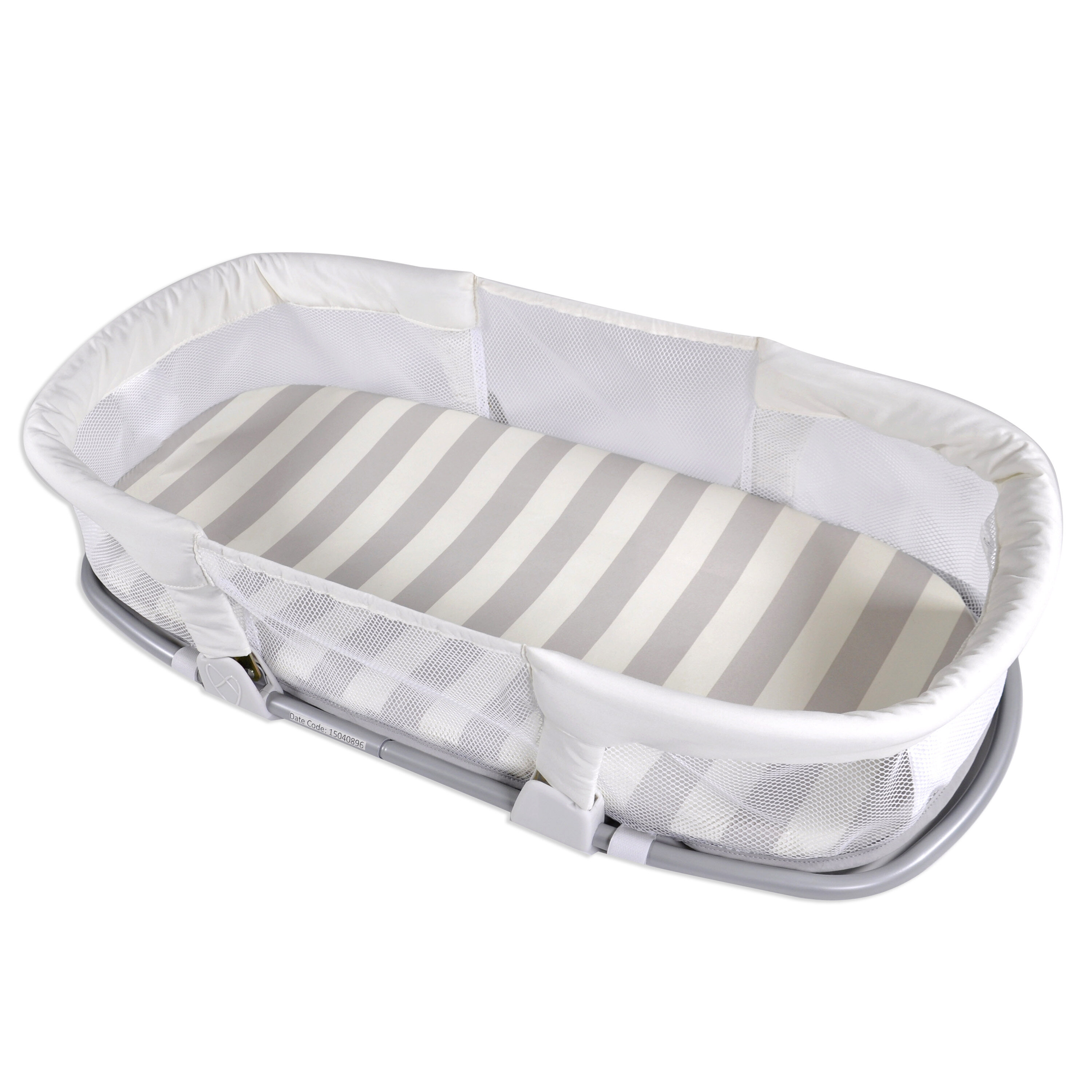 Other Baby Bean Bag With Adjustable Safety Harness & 2 Covers Traveling