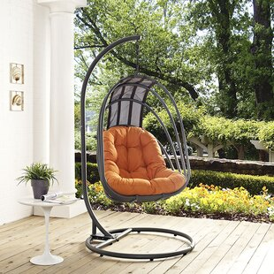 Swing Chair Swing Chairs U0026 Hammock Chairs Youu0027ll Love | Wayfair
