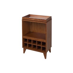 Wooden Wine Racks Cabinets Youll Love In 2019 Wayfair