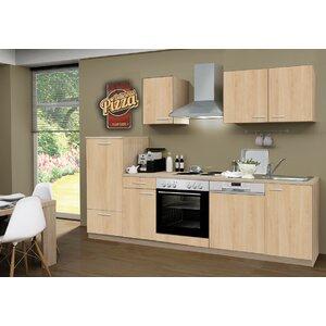 Einbauküche Persei von Home & Haus