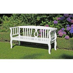 3-Sitzer Gartenbank Arcadia aus Eukalyptusholz von Garten Living