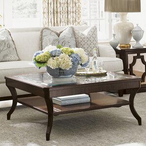 Kensington Place Warner Coffee Table by Lexi..