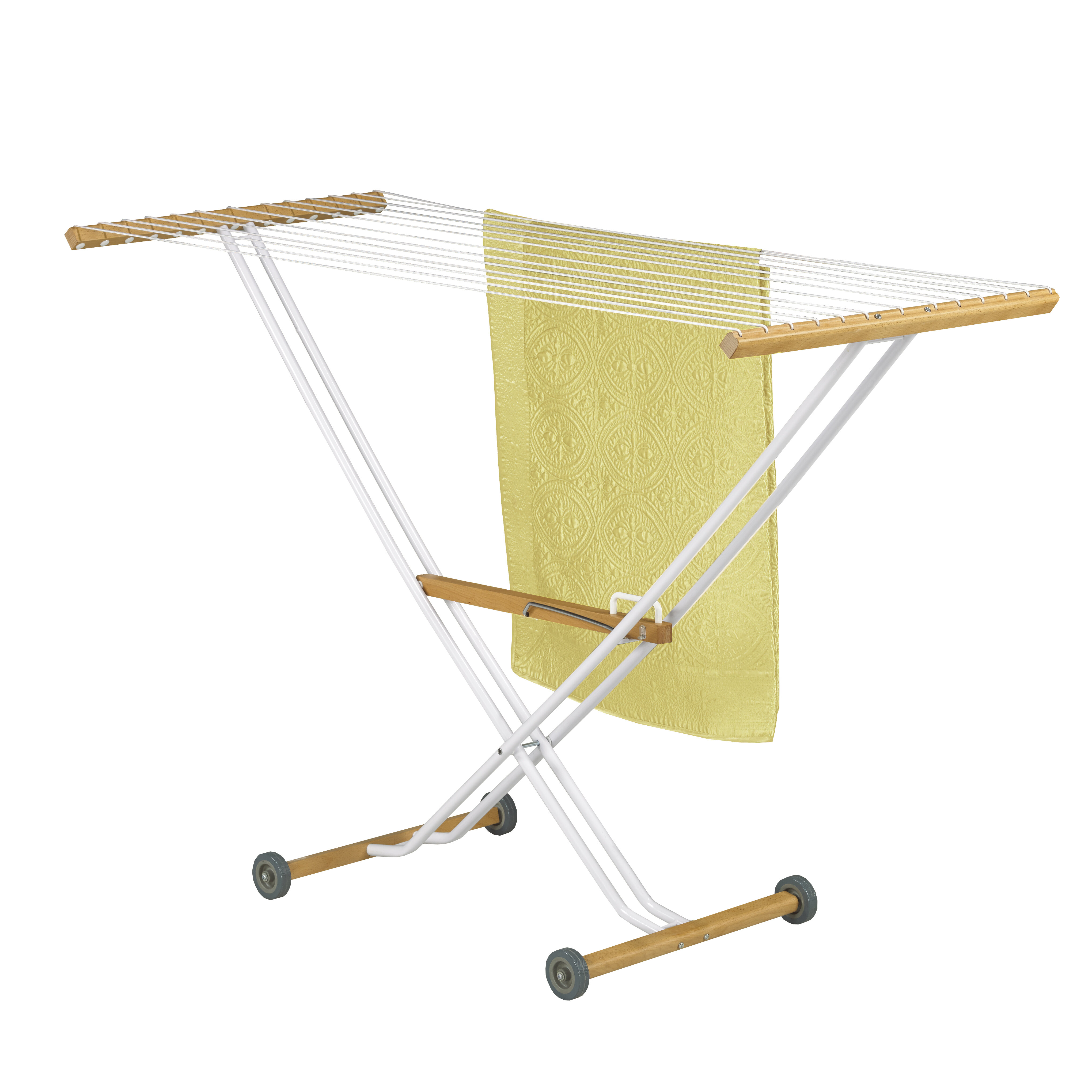 main rack airer drying laundry washing itm folding clothes fold cloths outdoor line indoor dryer