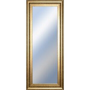 decorative gold mirrors. Dedrick Decorative Framed Wall Mirror Gold Mirrors You ll Love